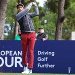 Qualifying School opens the door for golfers