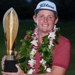 Smith dedicates Sony Open victory to fellow Australians