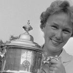 Mickey Wright: Great LPGA Tour, winner of 13 majors, dies 85 years