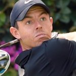 World number one McIlroy leads third in third round in Mexico
