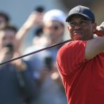Tiger Woods will be inducted into the Golf Hall of Fame in 2021