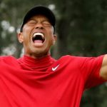 BBC Two shows The Masters 2019: Tiger Roars Again