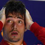 Charles Leclerc completes esports quadruple