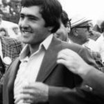 Commemorating Ballesteros and Sanders - two favorites with a sense of occasion