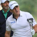 Irish Open may be behind closed doors - McGinley