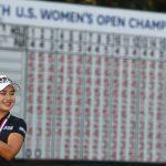 US Women's Open delayed to December