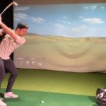 Connor Syme wins virtual event on Royal Portrush course