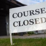 Scottish Golf urges clubs to remain closed due to reopening reports