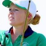 Stephanie Meadow: Playing Olympics in Tokyo the main target for NI player