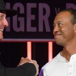 Tiger Woods, Phil Mickelson, Tom Brady and Peyton Manning face a $ 10 million golf challenge