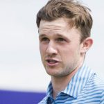 Connor Syme: Scottish golfer says smaller tournaments are no surprise