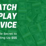 Match Play Advice: The Simple Secret To Stack $$$