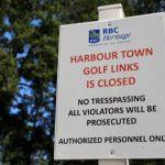 PGA Tour Says 11 People Returned Negative Coronavirus Tests To RBC Heritage