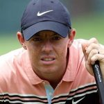 Travelers Championship: Rory McIlroy in position as Mackenzie Hughes hits 59