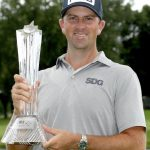 American wins second PGA Tour event, 2,702 days after his first