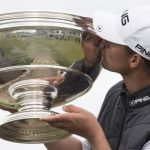 Alfred Dunhill Links Championship canceled by organizers