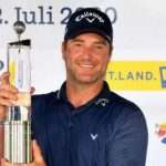 Austrian Open: Marc Warren dares to win the first title in six years