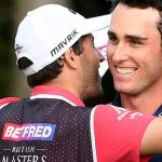 British Masters won by Renato Paratore in Close House