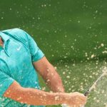 Tiger Woods and Rory McIlroy make solid Memorial starts as Tony Finau leads