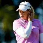 Women & # 039; s Open: Brittany Lincicome & # 039; s & # 039; heart breaks & # 039; not to play at Royal Troon