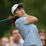 Women's British Open continues without fans