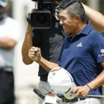 Workday Charity Open: Collin Morikawa Wins Playoff Against Justin Thomas
