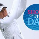 AIG Women & # 039; s Open: & # 039; Monster & # 039; putts and & # 039; masterly & # 039; chips in the best shots of day two