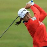 AIG Women & # 039; s Open: Hinako Shibuno will miss cut as defending champion finished 12 over