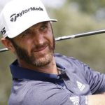 BMW Championship: Dustin Johnson & Hideki Matsuyama share the lead