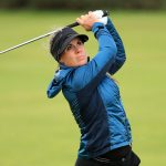 Dani Holmqvist to lead Women & # 39; s British Open as Amy Olson Falters