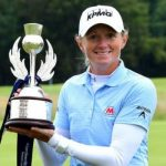 Highlights: Lewis wins Ladies Scottish Open after play-off