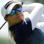 LPGA Drive Championship: Jodi Ewart Shadoff, joint leader on the way to final round