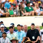 Masters Will Play Without Augusta & # 39; s Famous Roar