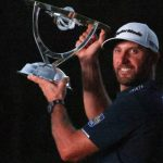 Northern Trust: Dustin Johnson Completes Victory With 11 Shots