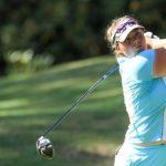 Rose Ladies Series: Alice Hewson retains lead, with Charley Hull one shot behind