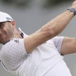 US PGA Championship: Dustin Johnson Takes the Lead with England's Paul Casey Two Shots Behind