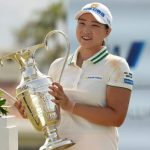 ANA Inspiration: Mirim Lee wins first major title after three-way playoff