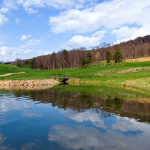 Best Golf Courses in West Virginia