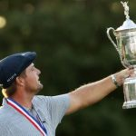 Bryson DeChambeau: US Open Champion & # 039; s coach warns against taming his style