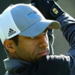 Irish Open: Aaron Rai one clear from Meverick Antcliff to enter the final round