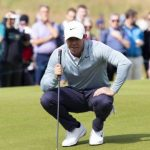 Scottish Open: 650 fans allowed on each of the last two days in pilot event