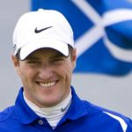 Scottish Open: Marc Warren seems to be learning from past mistakes