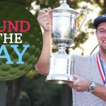 US Open: Bryson DeChambeau Cards & # 039; unreal & # 039; round to win first major