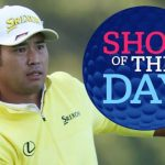 US Open: Hideki Matsuyama competes in & # 039; magic & # 039; green at US Open