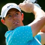 US Open: New Dad Rory McIlroy Hopes & # 039; diaper factor & # 039; will help end six-year drought