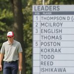 Who is Davis Thompson? A Young Amateur at the US Open of Golf