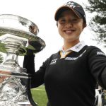 "& # 039; Untouchable ""Sei Young Kim wins first major"