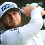 BMW PGA Championship: Tyrrell Hatton three shots clear at Wentworth