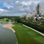 Hawk's Landing Golf Club in Orlando unveils New Island Green