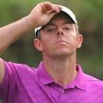 Rory McIlroy: Former number one in the world gets club because 73 takes him nine of the Zozo Championship pace